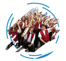 Doncaster Youth Stageband
